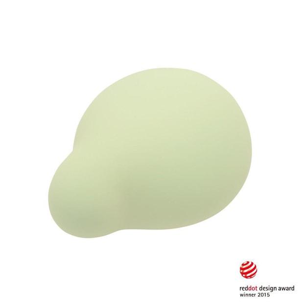 商品详情 - 日本 TENGA IROHA 电动女性情趣用品花见鸟 #青柠檬色 - image  0