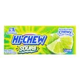日本MORINAGA森永 HI-CHEW 青柠水果软糖 33g