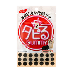 TAPIRU GUMMY MILK TEA 2.46oz