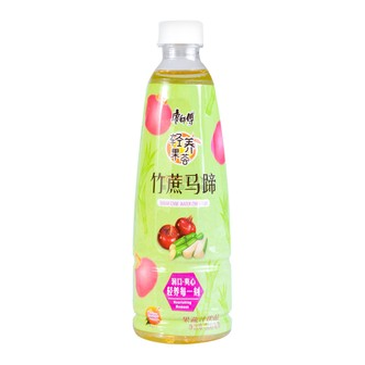 MASTER KONG Sugarcane&Water Chestnut Drink