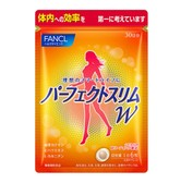 FANCL Perfect Slim Alpha 30 Days 180tablets