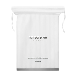PERFECT DIARY Soft Multi-Functional Cosmetic Cotton Pads 230pcs