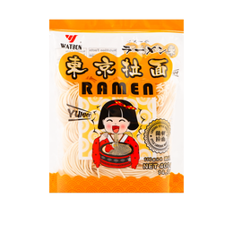 WATSON Tokyo Ramen Lanzhou Ramen 400g