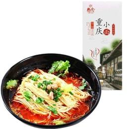 XIAONIAN Chongqing Noodle 312g