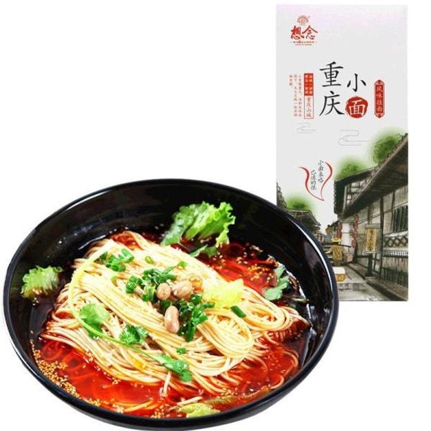 Product Detail - XIAONIAN Chongqing Noodle 312g - image  0