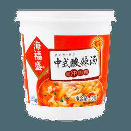 HAIFUSHENG Chinese   Hot and Sour Soup 10g