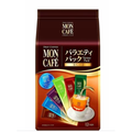 日本 MON CAFE 6种口味综合咖啡包 12pcs