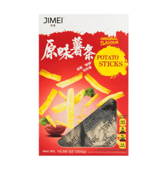 JIMEI Original Potato Sticks 300g