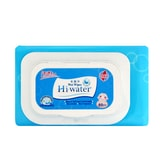 KNH Carnation Hi-Water Wet Wipes 80Sheets