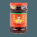 Chili Oil in Jar 210g