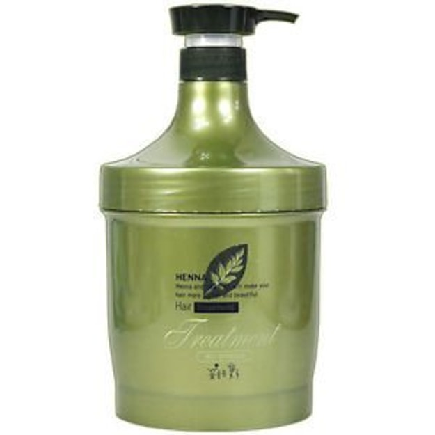 Product Detail - SOMANG Henna Hair Treatment 1000ml - image 0