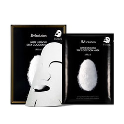 JM SOLUTION Water Luminous Silky Cocoon Mask 1pc