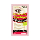 KOJI EYE TALK Shadow on Eye Tape Wide 30 Pieces