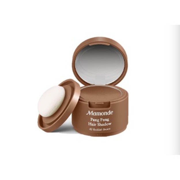 Product Detail - MAMONDE PANGOANG HAIR SHADOW NO.3 reddish brown - image 0