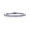 JDREY Eternity Ring 1 Piece