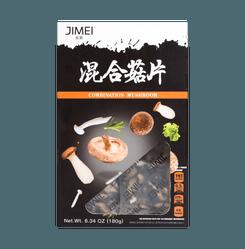 JIMEI Combination Mushroom 180g