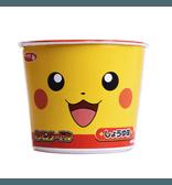 [日本直邮]SANYO 三洋食品 札幌一番 皮卡丘酱油味杯面方便面 38g
