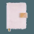 Calendar Planner Diary Stationery Notebook Handbook #A6 Handbook - Cherry Blossom