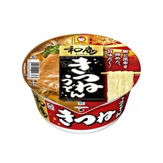 MARUCHAN Fried Wheat Noodle W Soup 85g