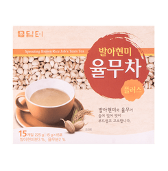 DAMTUH Sprouting Brown Rice Job's Tears Tea 225g