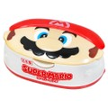LEC Super Mario Face Type Case Wet Tissue 80sheets
