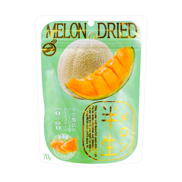 DOSHISHA Semi-dried Melon 70g