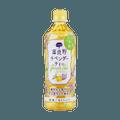 日本POKKA SAPPORO RIBBON 北海道富良野 无糖 零卡路里 茶饮 500ml