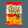 JAYONE Spicy Popcorn Snack 110g