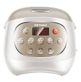 TONZE TIANJI Multi Function Ceramic Pot Digital Rice Cooker FD20D 2L 1-4 People Serving