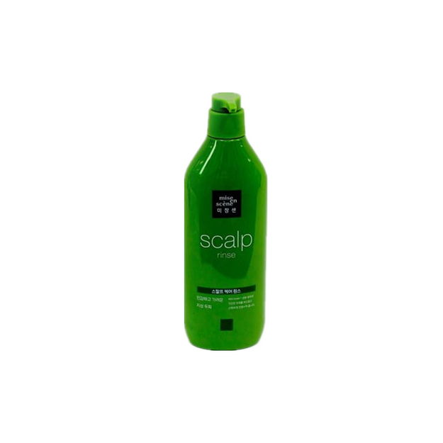 Product Detail - Mise En Scene Scalp Care Rinse 680ml - image 0