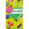 ISHOKUDOGEN 232 Diet Enzyme 120 Tablets 37.2g