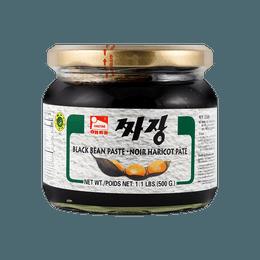 Black Bean Paste 498g