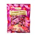 GOLDEN BONBON Soft Cranberry Nougat 100g