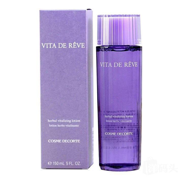 COSME DECORTE Vita De Reve Herbal Vitalizing Lotion 150ml