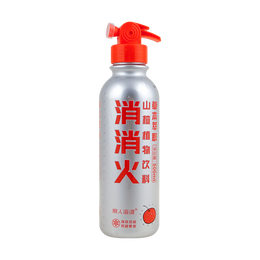Herbal Extract Hawthorn Plant Drink 500ml