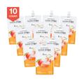 韩国DR.LIV 低糖低卡蒟蒻果冻 水蜜桃味 150g x10个
