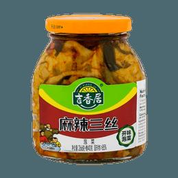 JI XIANG JU Spicy Sansi 306g