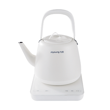 【NEW】JOYOUNG  Beishan Multi-stage Temperature Control Tea Pot K10-T5