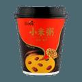 太行明珠 即食调制小米粥(红枣莲子) 64g 赠伴粥小菜+石头饼
