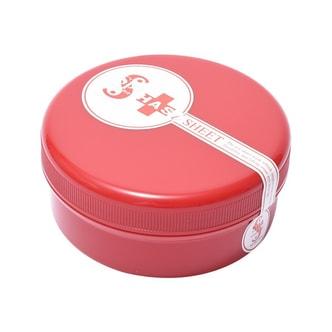 [日本直邮] 日本SPA TREATMENT 保湿蛇毒眼膜升级款 红色款 60片