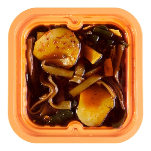 DALONGYI Instant Spicy Hot Pot Vegetable+ 350g