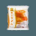 泰国限定D-PLUS 天然酵母 焦糖风味面包 75g