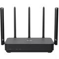 [中国直邮]小米MI WiFi路由器4 Pro 双频千兆无线路由器 高通芯片 128MB大内存 5路独立信号放大器 全千兆网口 大户型穿墙王 单个装