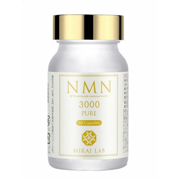 Product Detail - KOWA Mirai Lab NMN3000 High Purity Anti-aging - image 0
