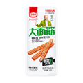 Vegetarian Meat Snacks Chili Flavor 30g【EXP 2021-01-26】