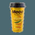 香飘飘 MECO 港式柠檬茶 400ml
