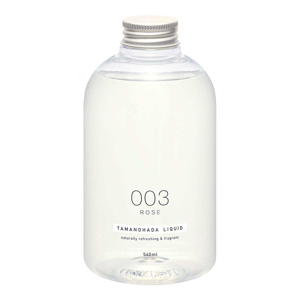 Yamibuy.com:Customer reviews:TAMANOHADA body soap 003 rose 540ml