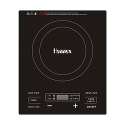 【Free Gift】HANNEX 1800W Professional Induction Cooker ICAT181B