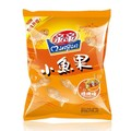 CHINCHIN fish cracker barbecue flavor 18g