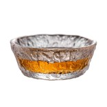 美国NESTLADY 日本初雪茶道杯 小号 纯手工制作 1个
